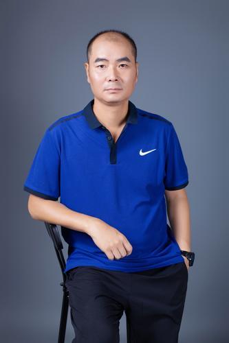 郑州市 郑州市第九中学 苏斌生活中照片