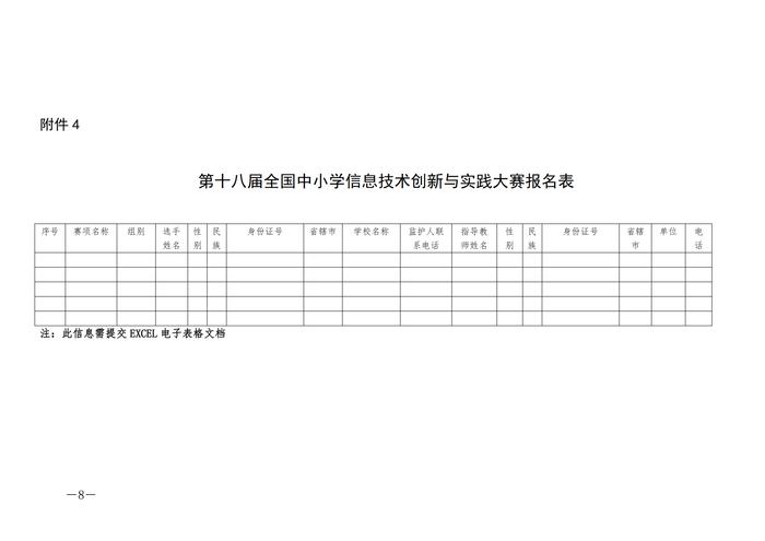 河南省电化教育馆关于举办中小学信息技术创新与实践大赛河南省赛的通知豫电教馆〔2020〕60号_07